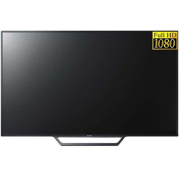 LED телевизор Sony KDL40WD653