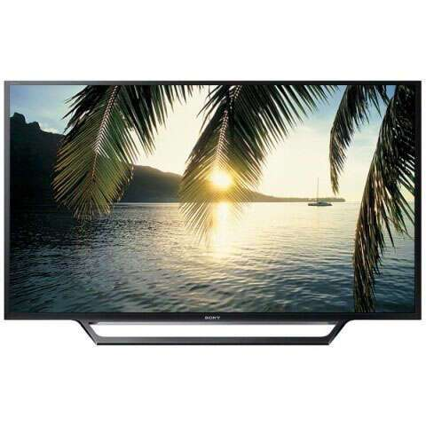 Телевизор LED Sony KDL40WD653