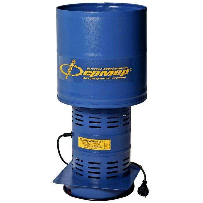 """Зернодробилка """"Фермер"""" ИЗЭ-14, 300 кг/ч"""