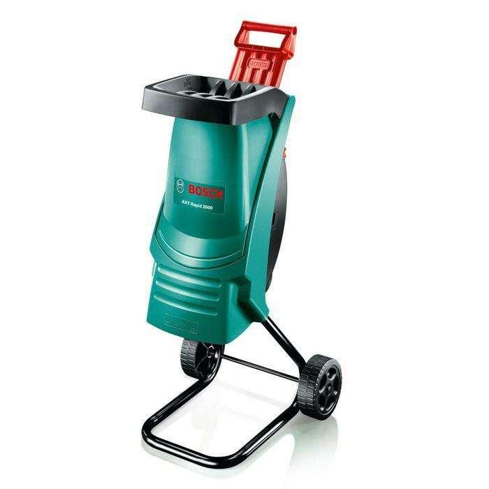 Садовый измельчитель Bosch Axt rapid 2000 (0600853500)