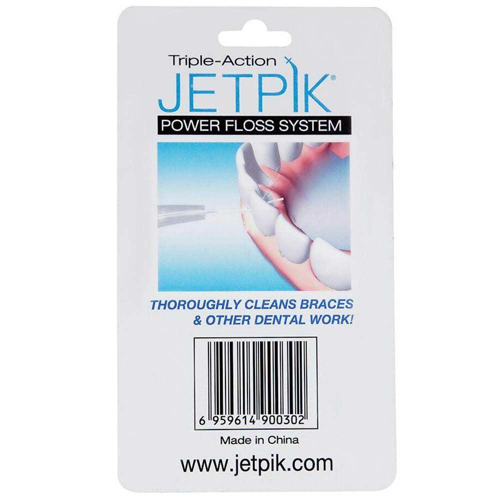 Флосс-картридж Jetpik JA-05-025-22