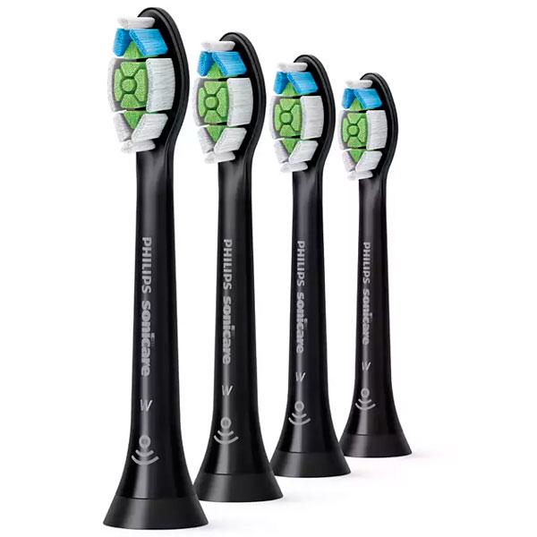 Насадки для зубной щетки Philips W2 Optimal White HX6064/33(11)
