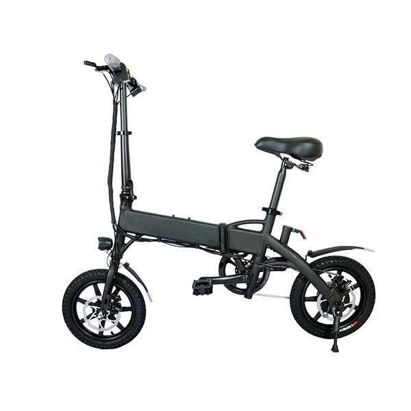 Электровелосипед Smart Balance Whell B16 (B18)