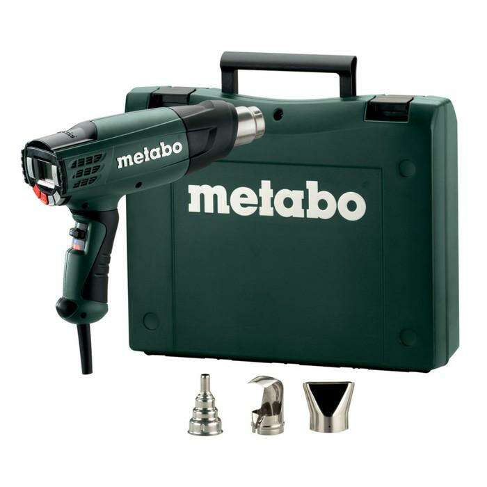Фен Metabo HE 23-650