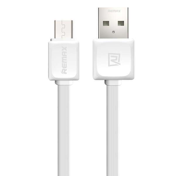 Кабель Remax Fast USB to MicroUSB (1м)