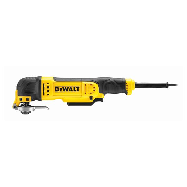 Многофункциональный инструмент DeWalt DWE315-QS