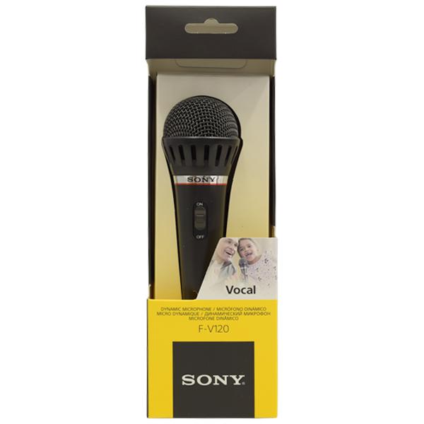 Микрофон Sony FV120.CE7