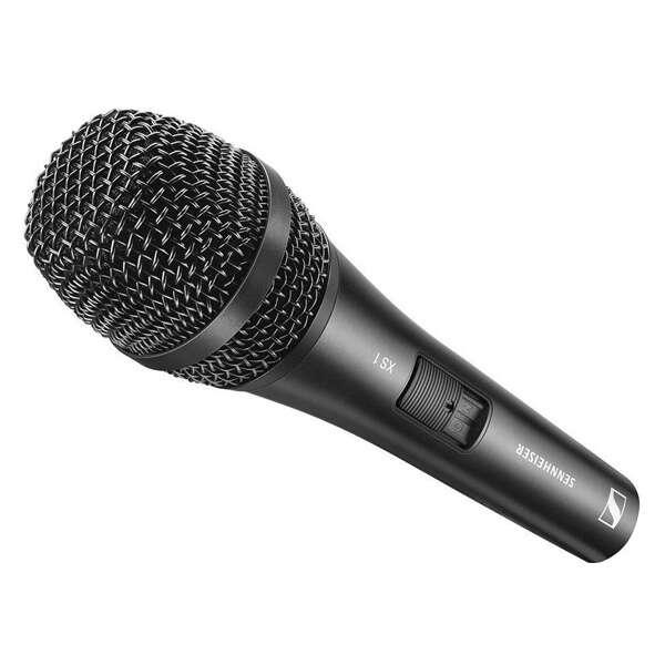 Микрофон Sennheiser XS 1 + кабель 1/4 Jack-XLR TOV10334