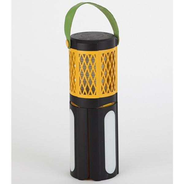 Противомоскитный светильник на батарейках ЭРА ERAMF-06