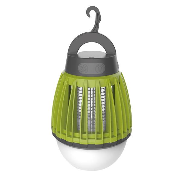 Противомоскитная аккумуляторная лампа ЭРА ERAMF-01