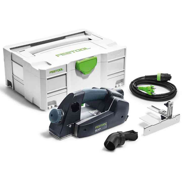 Рубанок Festool EHL 65 EQ-Plus