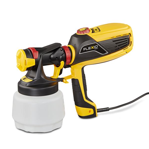 Краскораспылитель бытовой Wagner Universal Sprayer W 590 Flexio