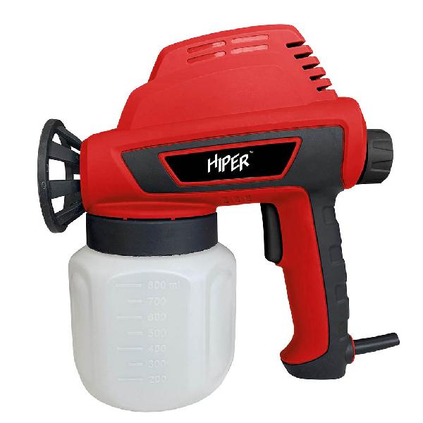 Краскопульт Hiper HSG110A