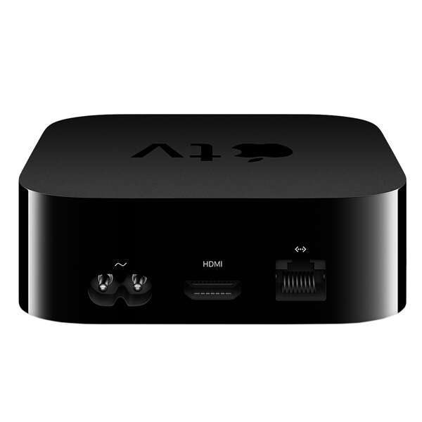 Приставка для телевизора Apple TV 4K 64GB (MP7P2)