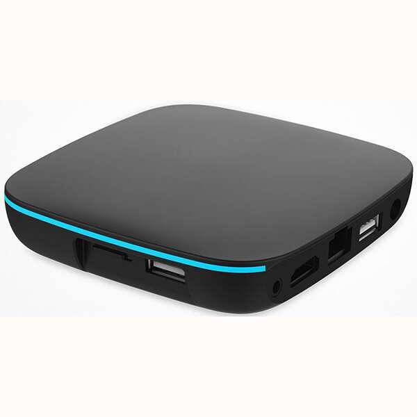 Приставка для телевизора Rombica Smart Box v004