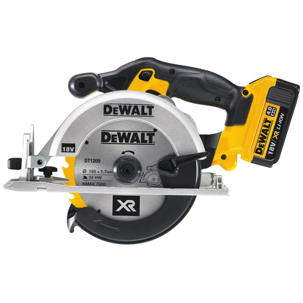 Пила дисковая DeWALT DCS391N-XJ