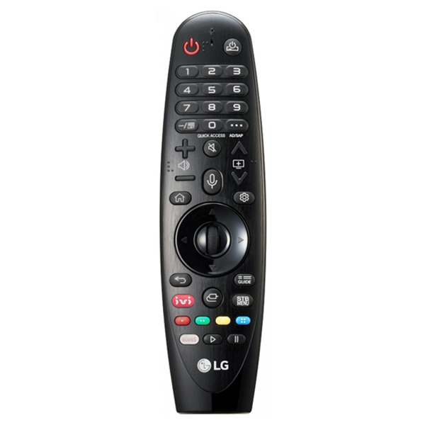 Пульт ДУ LG Magic Remote AN-MR19BA