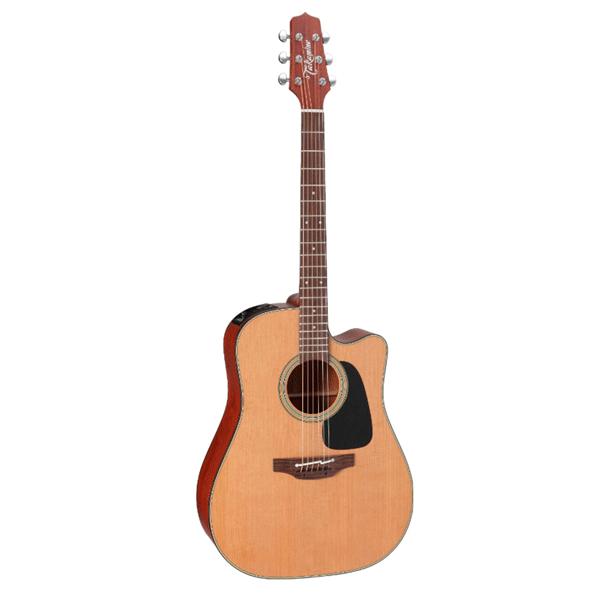 Электроакустическая гитара Takamine P1DC