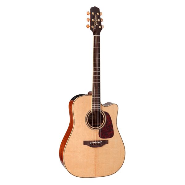 Электроакустическая гитара Takamine P4DC