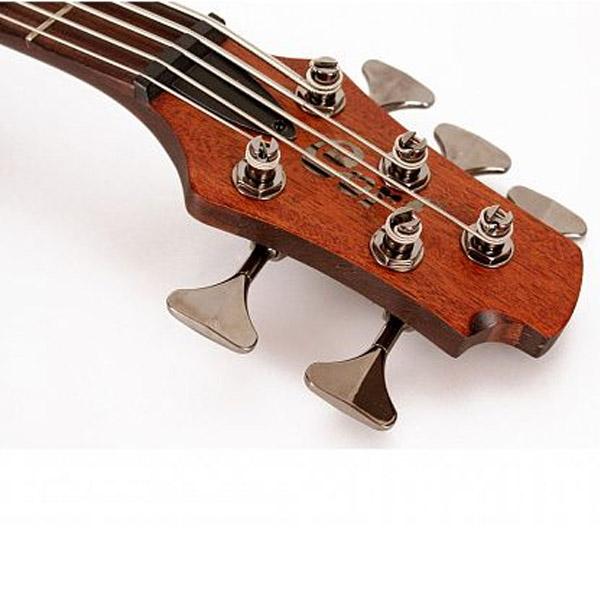 Бас Гитара Cort B6 Plus MH OPM