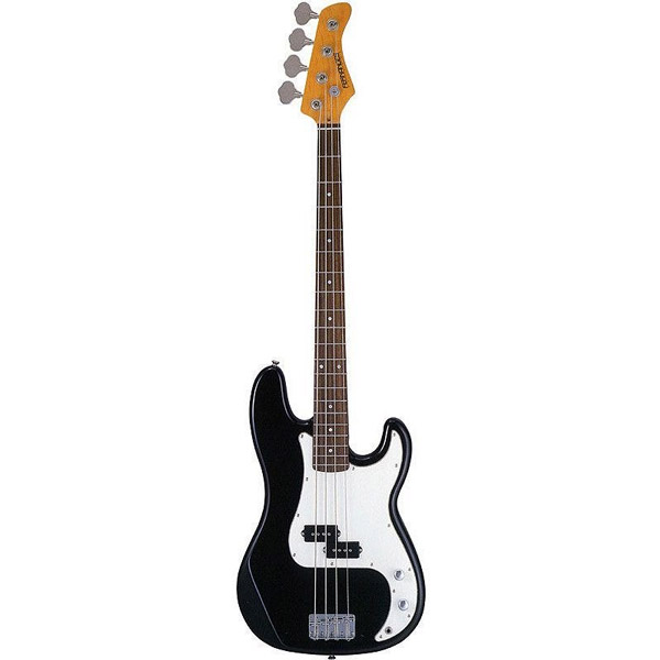 Бас Гитара Squier Affinity Series™ Precision Bass® PJ, Laurel Fingerboard, Olympic White