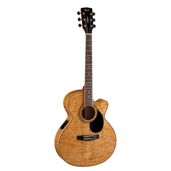 Электроакустическая гитара Cort SFX-AB NAT