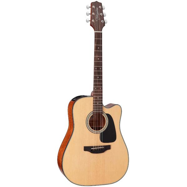 Электроакустическая гитара Takamine GF15CE NAT