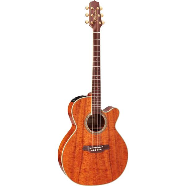 Электроакустическая гитара Takamine EF508KC