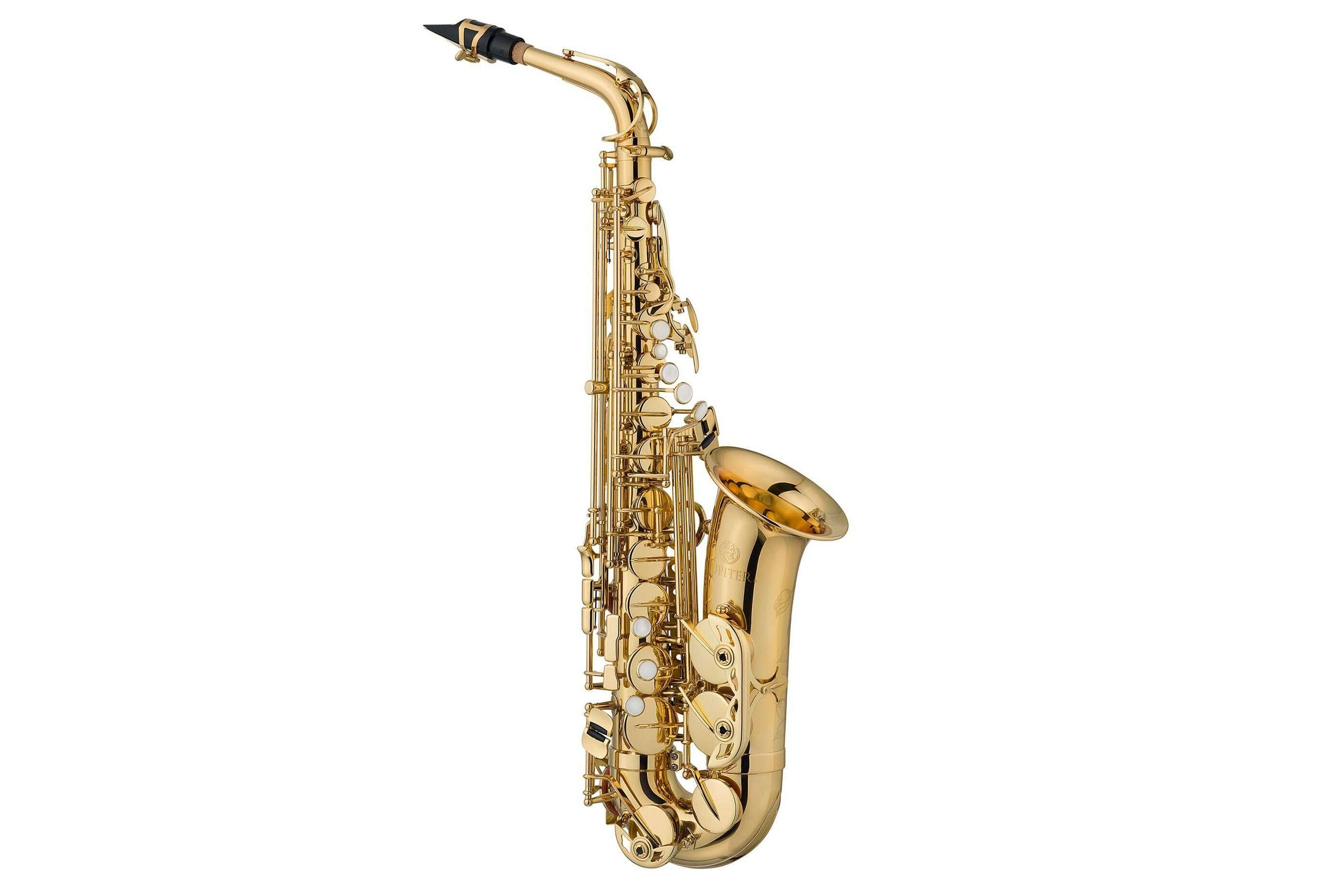 Саксофон JUPITER EB ALTO SAX JAS1100Q