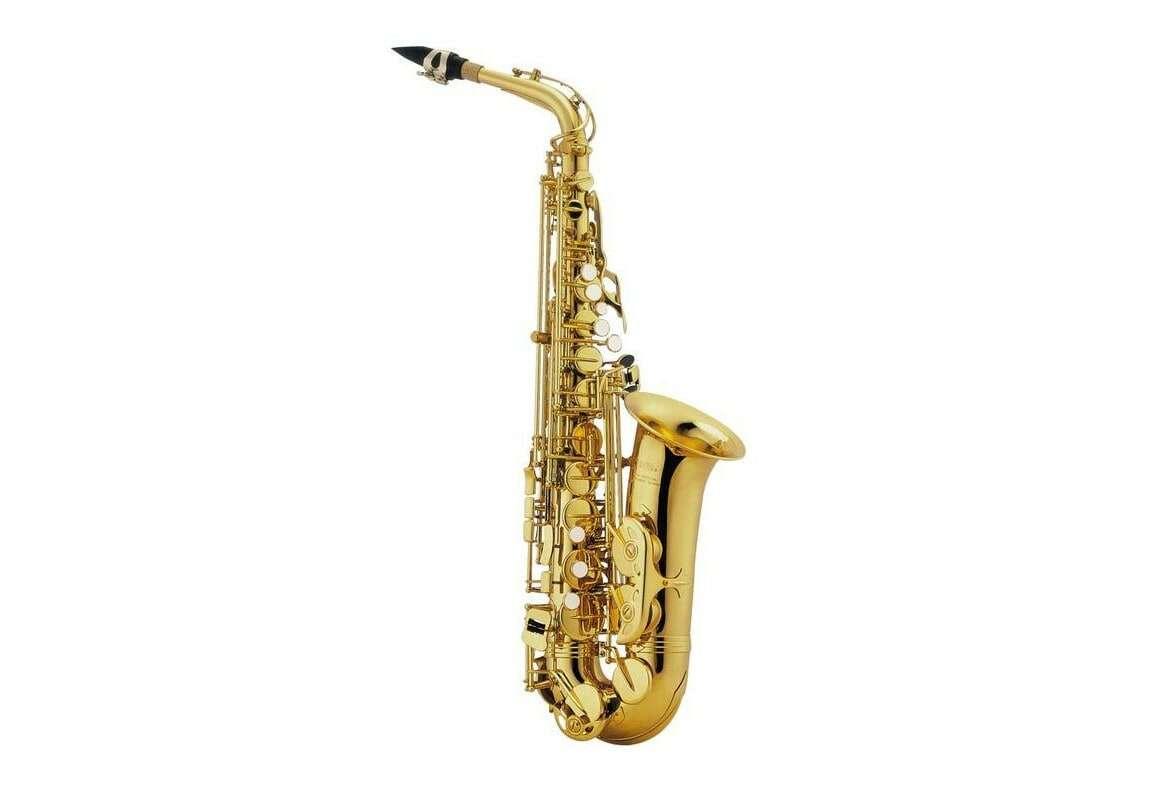 Саксофон JUPITER ALTO SAX JAS-767GL-III