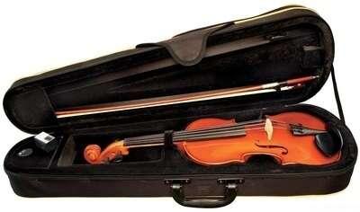 Скрипка  GEWA VIOLINE SET IDEALE (1/2 комплект)