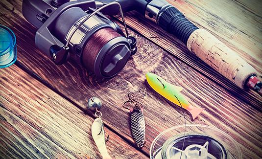 Правильные снасти для хищной рыбы в алматинской области