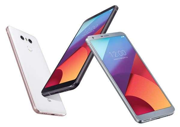 e23532828d13a ... на смартфоне LG G6 в настоящем HDR-качестве. Кроме того, на сервисе  Amazon появляется все больше контента в кинематографическом формате 18:9,  ...