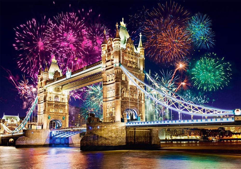 новый год в англии с картинками горит чувства открывает