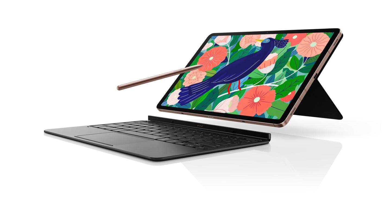 Galaxy Tab S7 | S7+