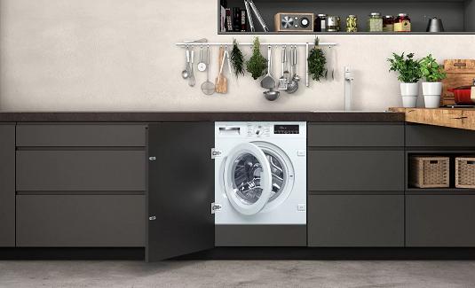 Как выбрать встраиваемую стиральную машину?