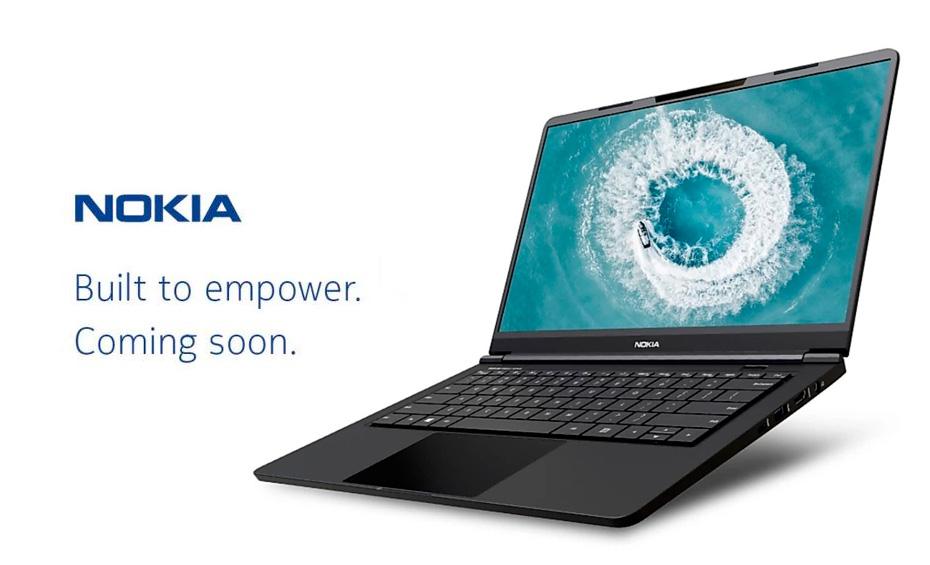 Nokia выпустит собственный ноутбук