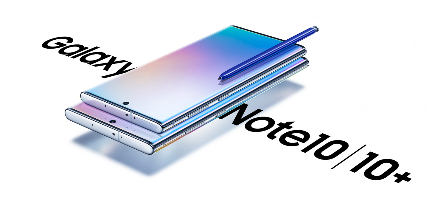 Samsung Galaxy Note10|10+
