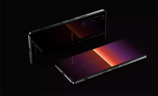 Sony готовит топовый флагман Xperia 1 III!