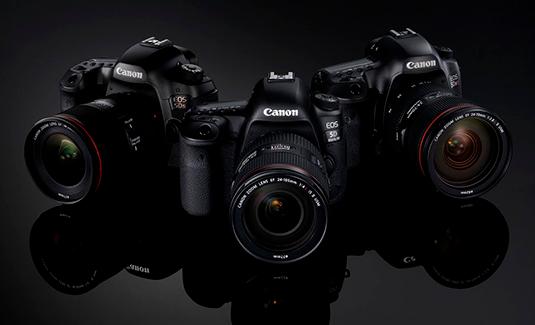 Как выбрать зеркальный фотоаппарат?
