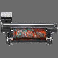 Текстильный плоттер (принтер)