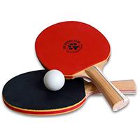 Теннисные ракетки и наборы