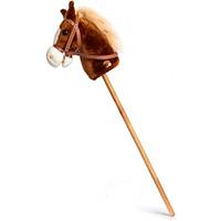 Лошадки на палке