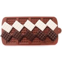 Мұз бен шоколадқа арналған қалыптар