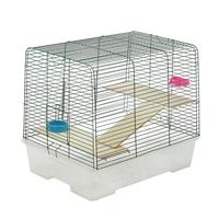 Клетки и переноски для грызунов