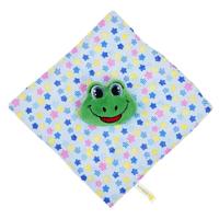 Развивающие игрушки из ткани