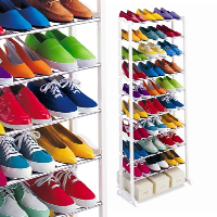 Тумбы и подставки для обуви