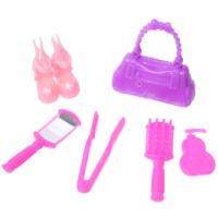 Одежда и аксессуары для кукол, пупсов