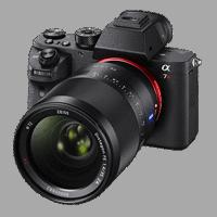Системные фотоаппараты