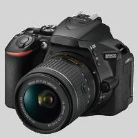 Айналы фотоаппараттар